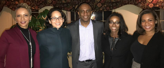 Black Investment Firm Expands Into Gas And Electric Industry With Shrewd Acquisition – Black Enterprise
